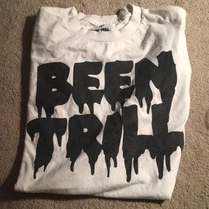Other - Been Thrill Mall Ratz Men's Tee Shirt